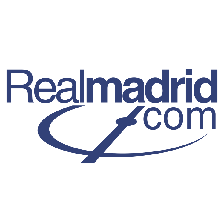 View Real Madrid Logo Png Black And White Gif   Link Guru