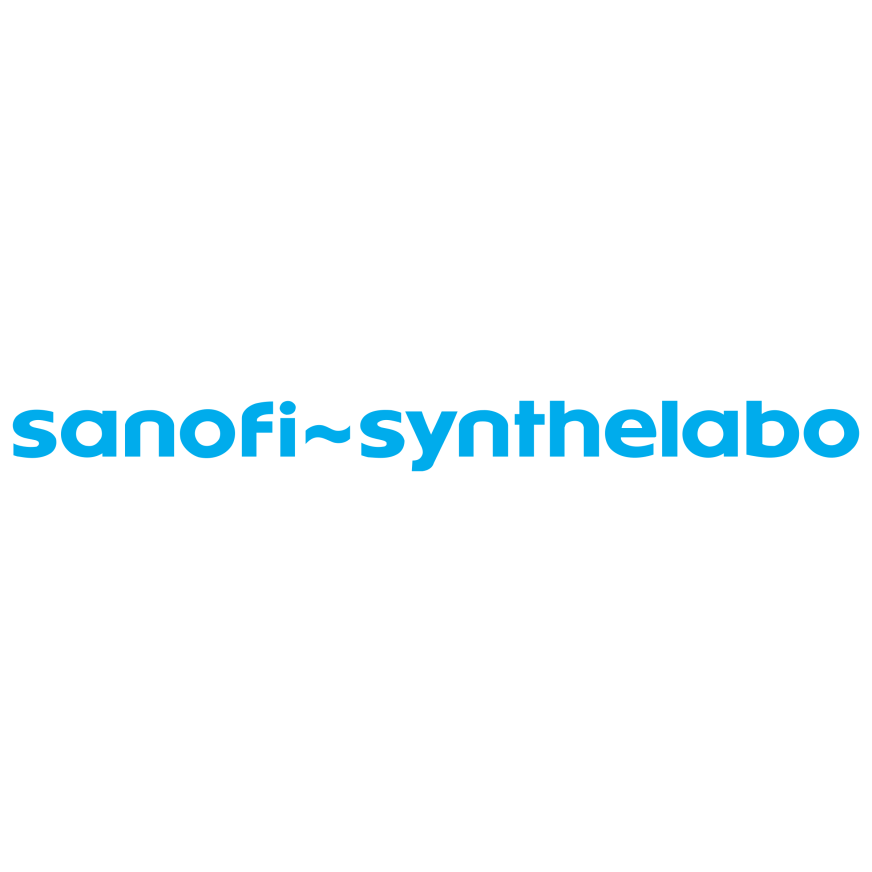 Sanofi Synthelabo Logo PNG Transparent & SVG Vector ...