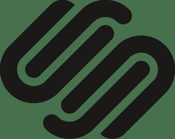 Image result for squarespace logo