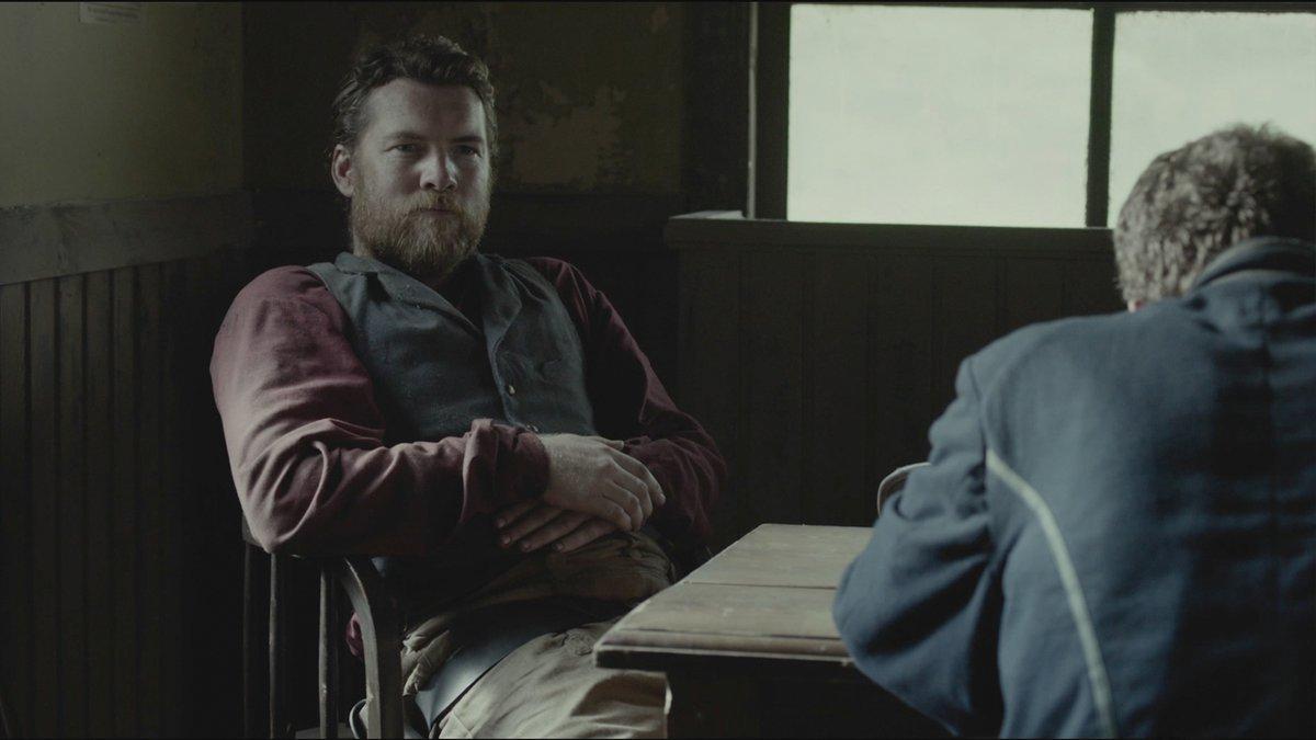 The Keeping Room  Trailer  Freefolk