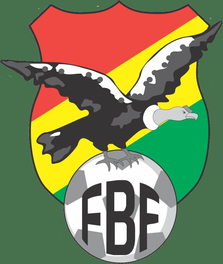 Risultato immagini per logo bolivia futbol