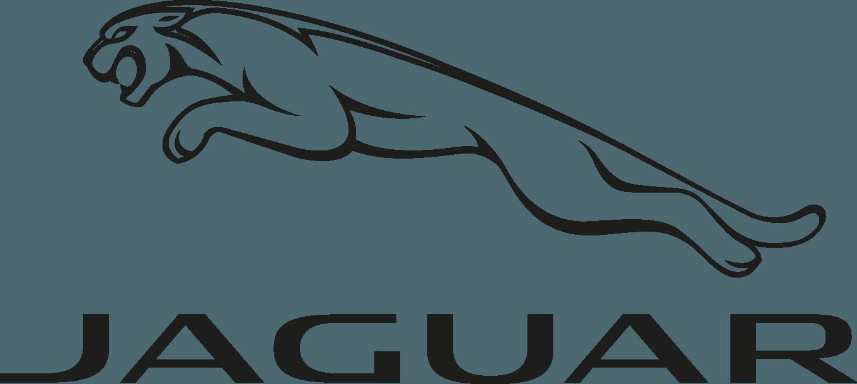 jaguar logo download vector