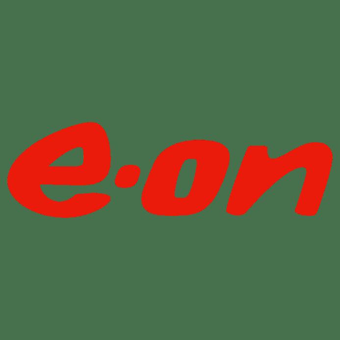 e.on logo download vector brand