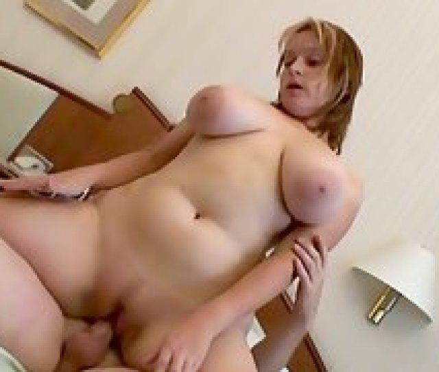 Hot Mom In Big Natural Tits Mega Reverse Cowgirl