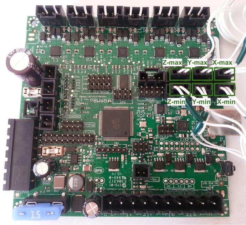 Wiring Limit Switch Wiring Diagram To Arduino Limit Switches Wiring