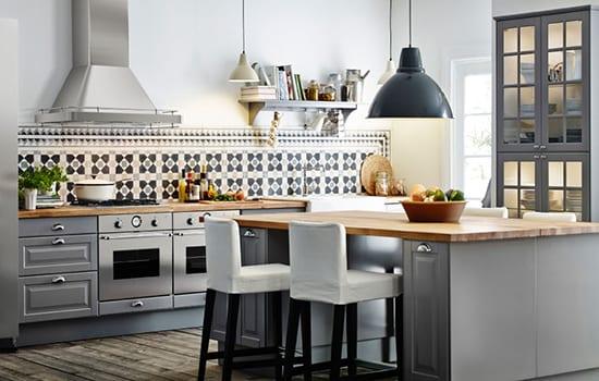 Ikea Kche Idee  fresHouse