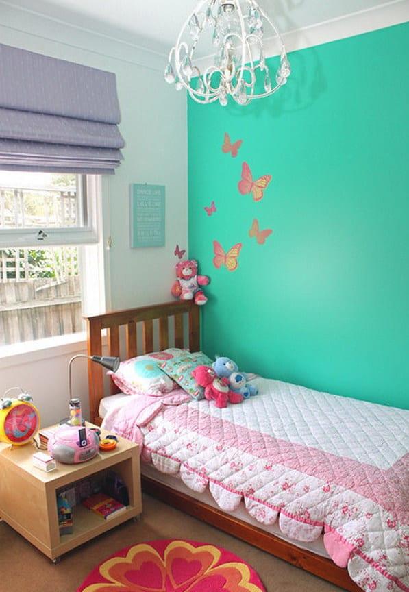 Schlafzimmer Ideen Farbgestaltung Blau Bringen Sie Die Kunst Nach Hause Durch Tolle Wandgestaltung