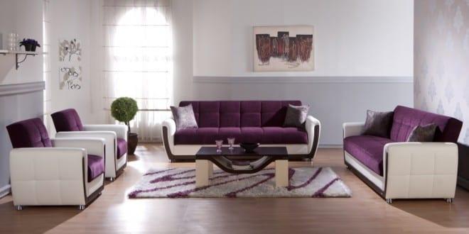 wohnzimmer gestaltenwohnzimmer lila  fresHouse