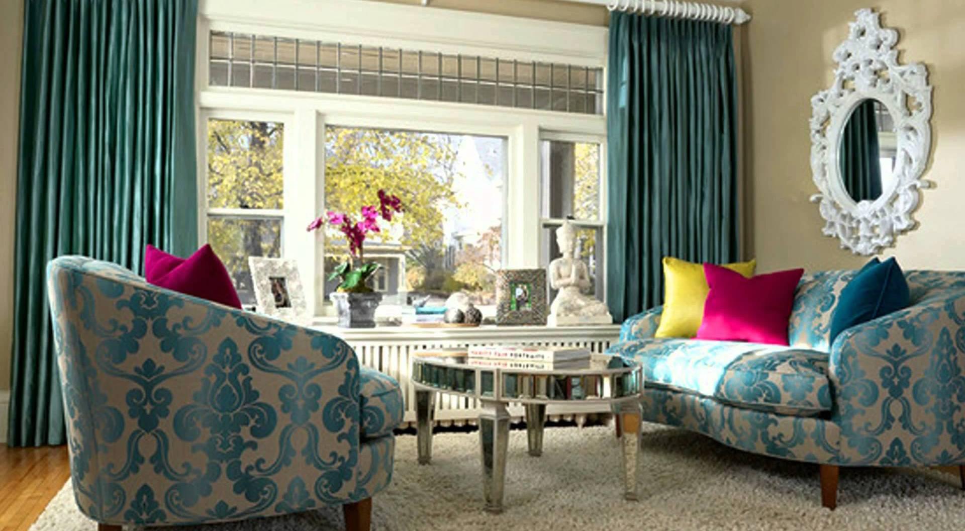 modernes wohnzimmer blau im barock stilzimmergestaltung in blau  fresHouse