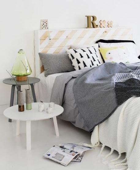 Schlafzimmer Inspiration Grau  parsvendingcom