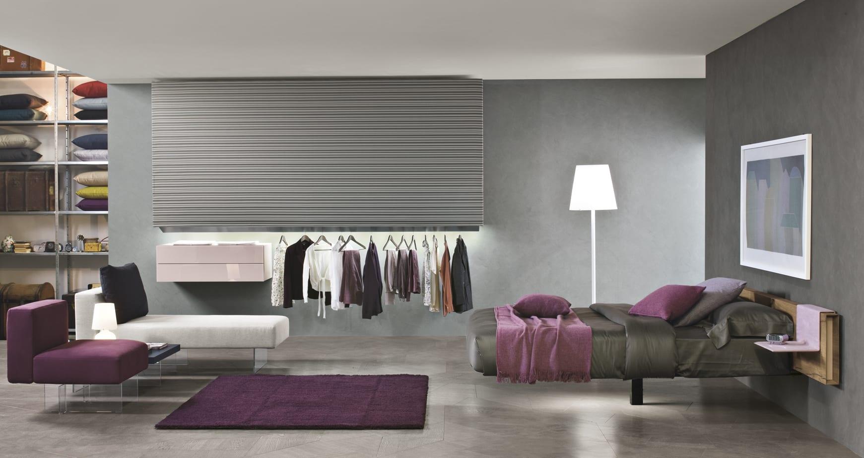 Moderne Schlafzimmermoebel