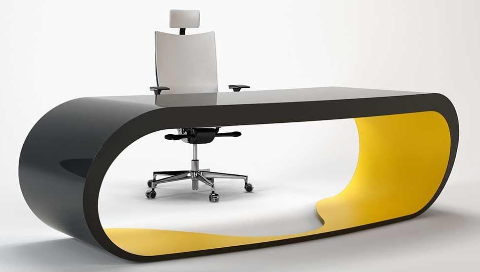 brombel mit design fr moderne einrichtung von brorumen mit designer schreibtisch schwarz