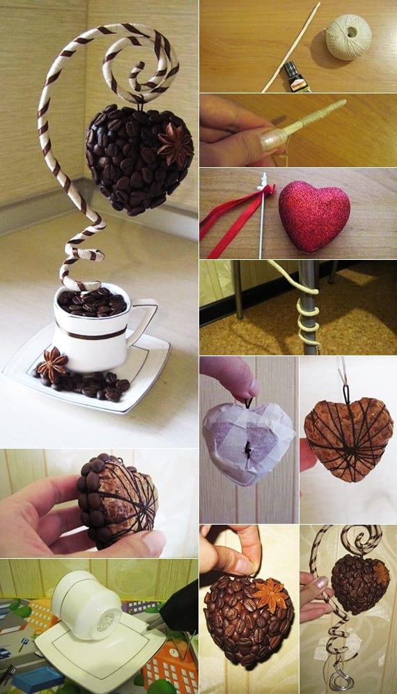 kaffeebohnenfrkreativedekoideenzumselbermachen  fresHouse