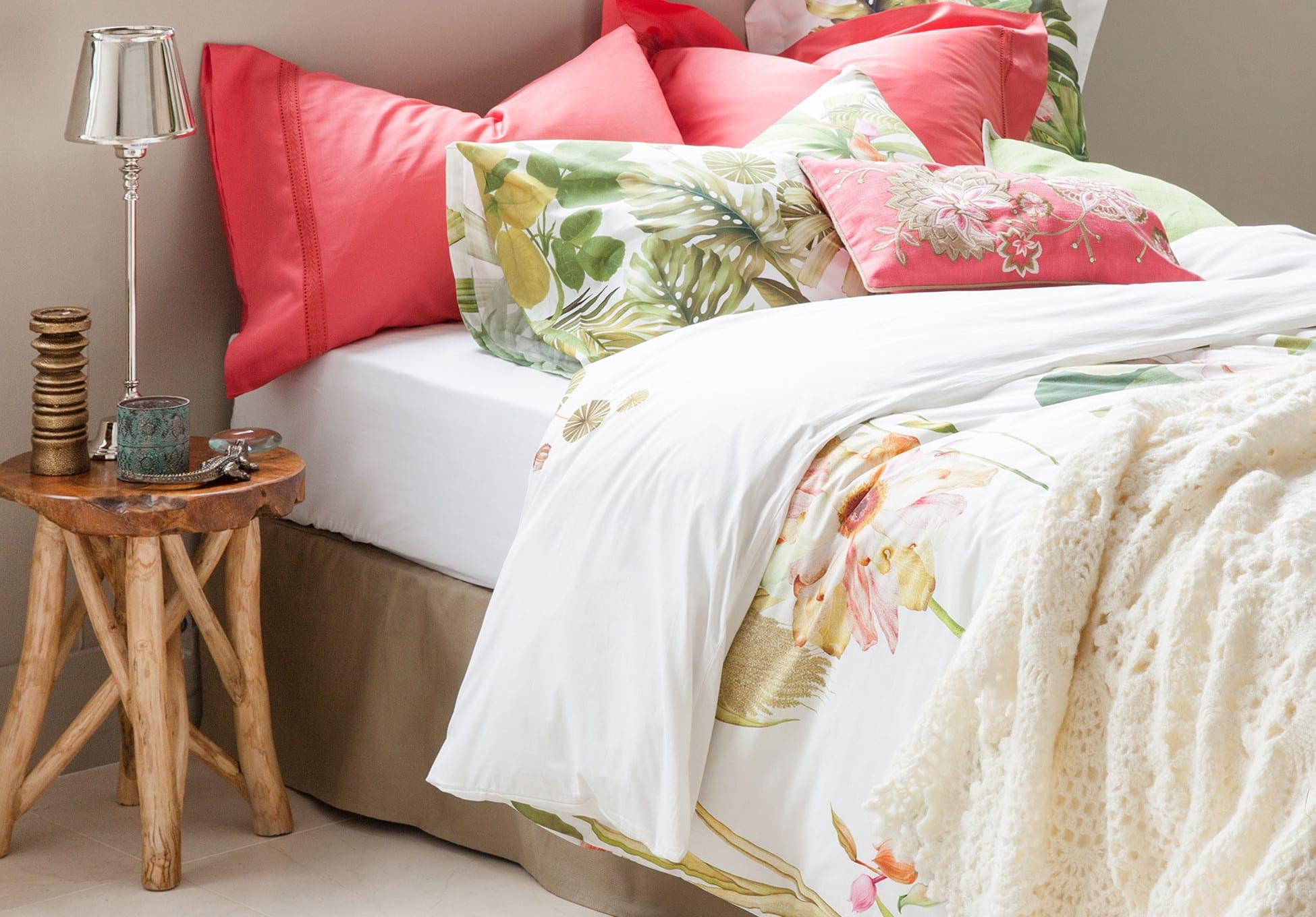 Schlafzimmer Einrichten Farben | Feng Shui Farben ...