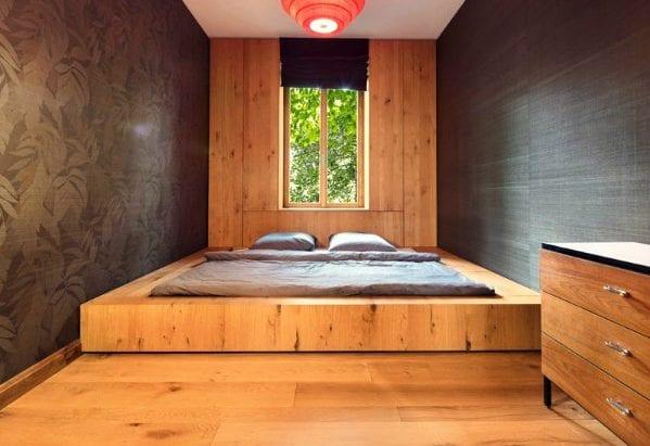 Bett selber bauen fr ein individuelles Schlafzimmer