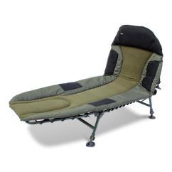 Folding Chair Rubber Feet Swing Nest Abode Carp Fishing Camping 6 Leg Transformer Sport Bedchair | Ebay