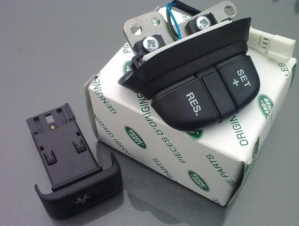 Land Range Rover Discovery Genuine Oem Factory Cruise Control Switch