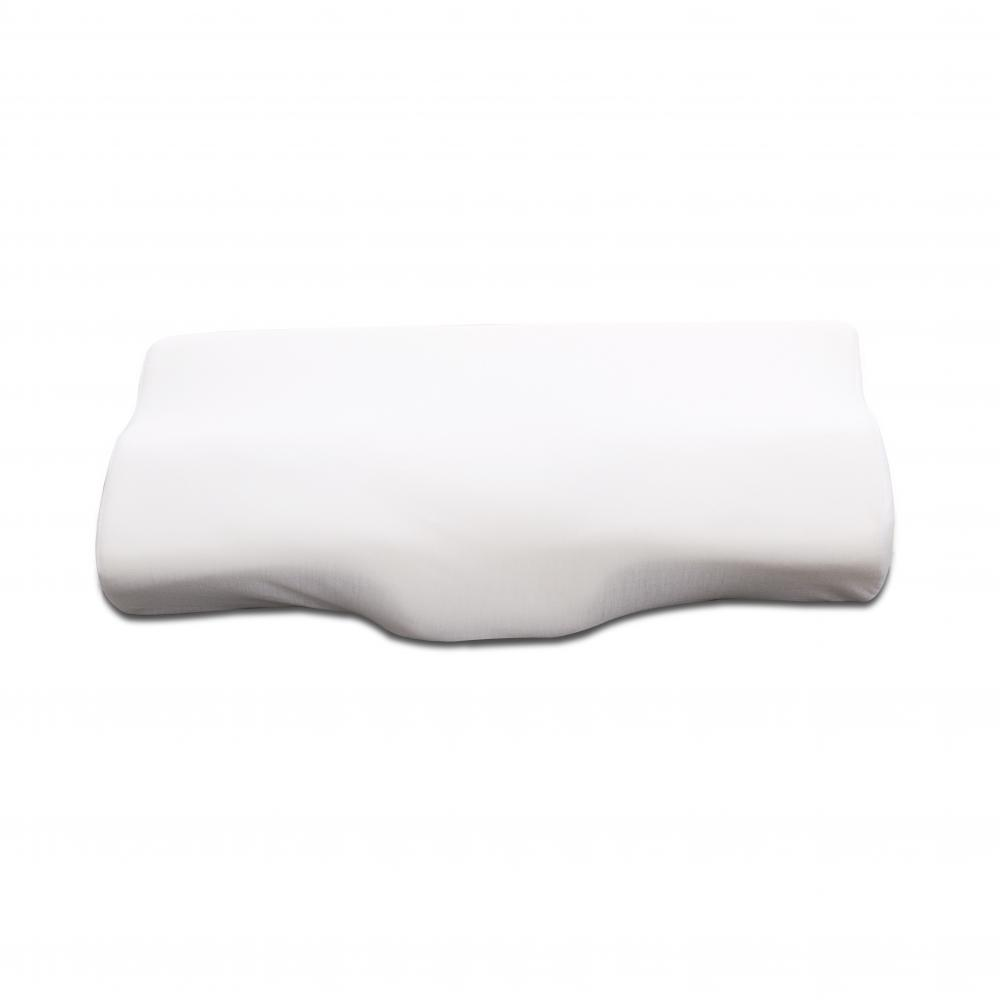 Queen Size Contour Memory Foam Pillow Great for Relieving