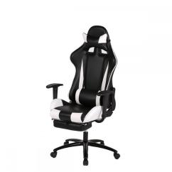 Ergonomic Chair Description Adult Potty Chairs White Office High Back Computer Racing Gaming Details About Rc1