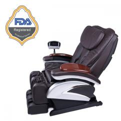 Recliner Massage Chair Racing Computer New Electric Full Body Shiatsu Heat Stretched W Foot Rest 06c