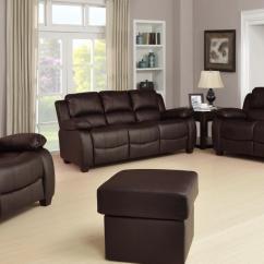 Children S Playroom Sofa Fabric Corner Sofas Dfs New Valerie Luxury Leather Suite Black Brown Cream 3 ...