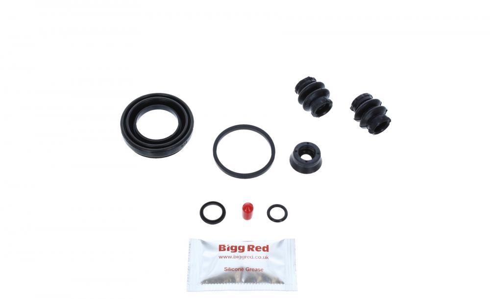 REAR Brake Caliper Seal Repair Kit for ALFA ROMEO 159 2.4