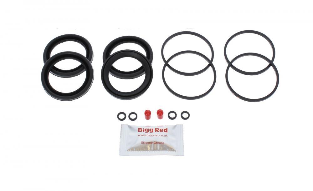 FRONT Brake Caliper Seal Repair Kit for MERCEDES W123 C123