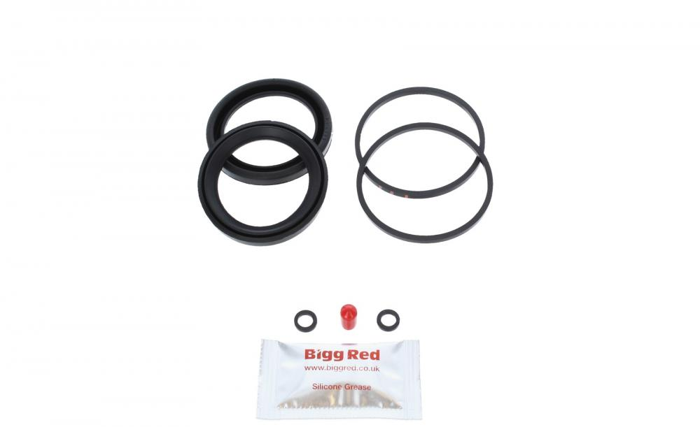 FRONT Brake Caliper Seal Repair Kit for MERCEDES W123 C123