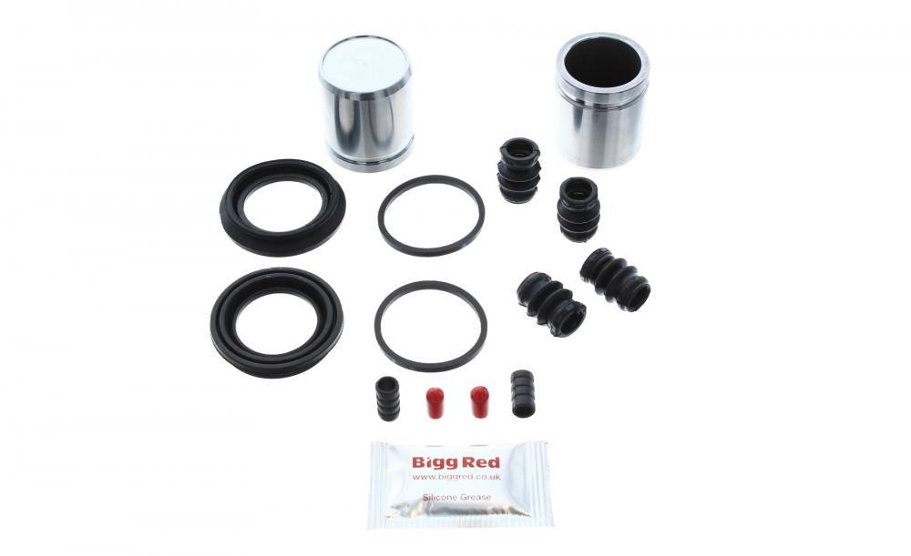 for SSANGYONG KYRON 2005-16 REAR L&R Brake Caliper Repair