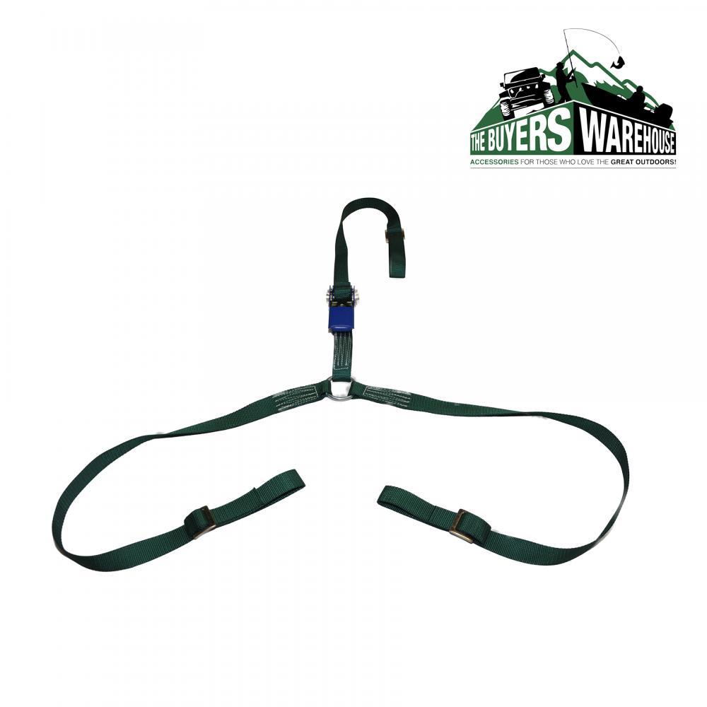 medium resolution of boab car carrying ratchet tiedown trailer tie down car wheel harness olwtd