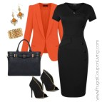 Stylish Office Outfits Polyvore