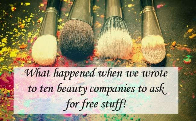 What Happened When We Wrote To 10 Beauty Companies To Ask