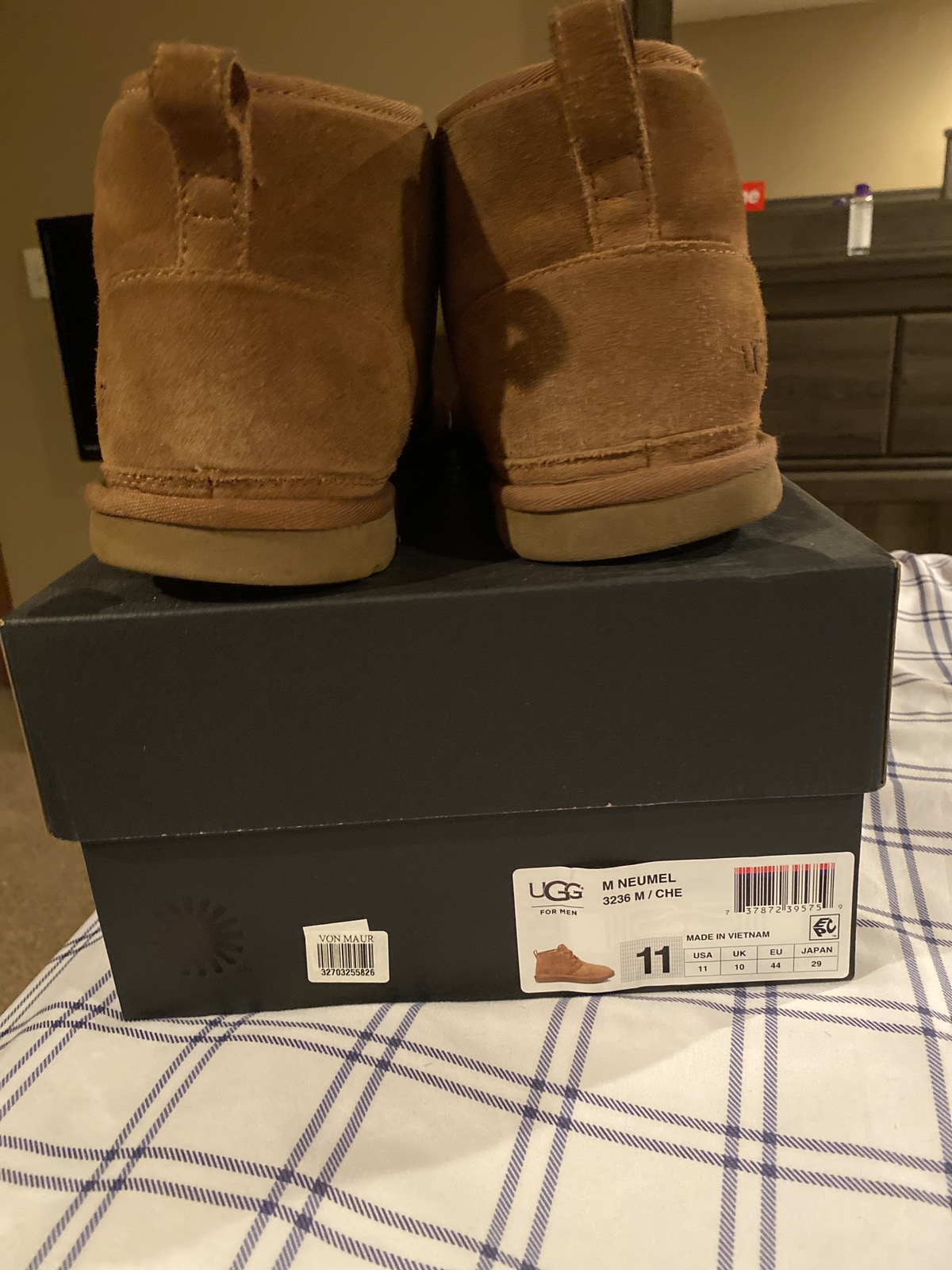 Are Uggs Made In Vietnam : vietnam, Boots, Grailed