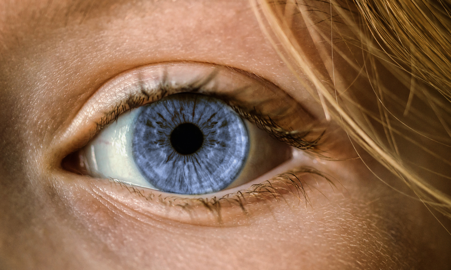 The Secret To Making Eyes More Attractive Backed By