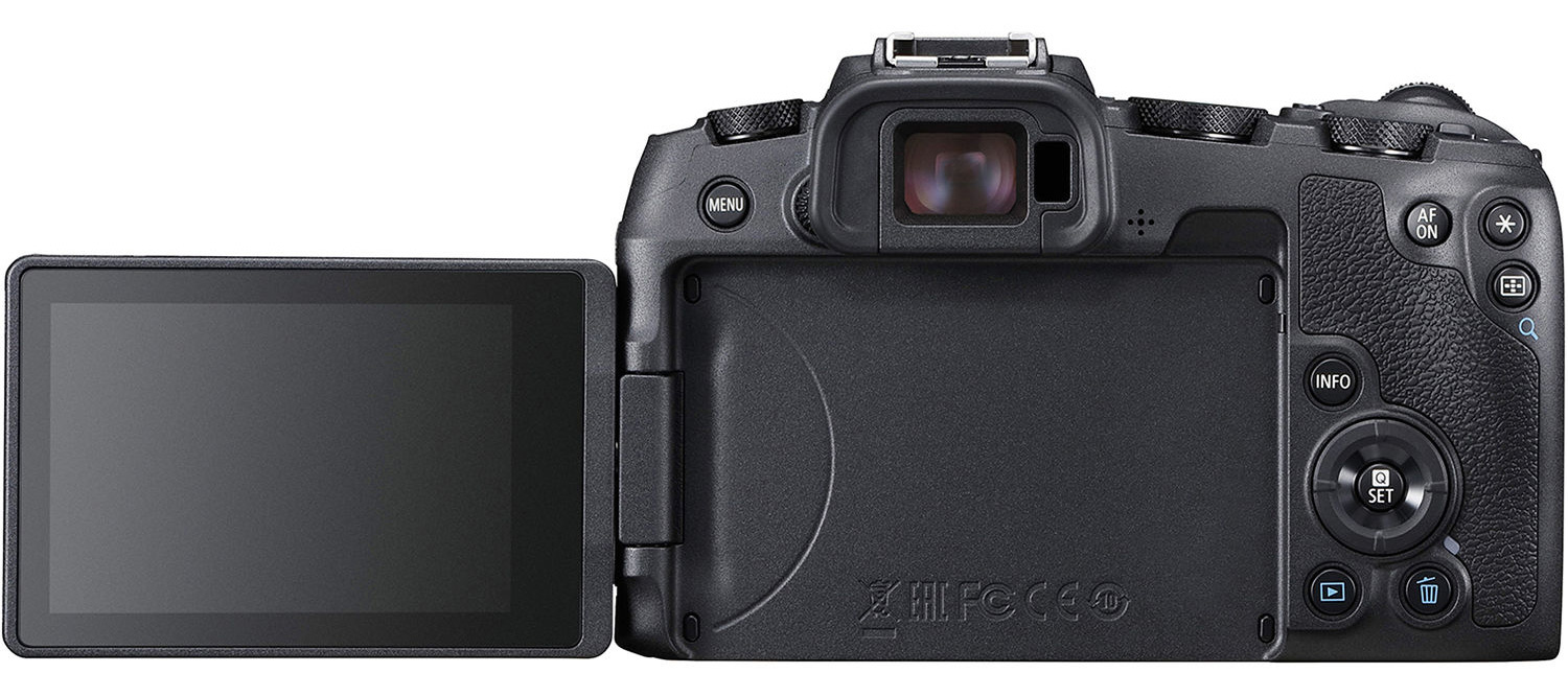 New Canon EOS RP Announced: $1.299 Full-Frame Mirrorless Camera With EF Converter in the Box | Fstoppers