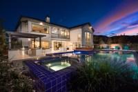 Real Estate Photography Backyard Light Painting - Fraser ...