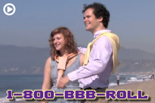 'We've Got That B-Roll' Is a Hilarious Take on 'Ordinary People Doing Things'