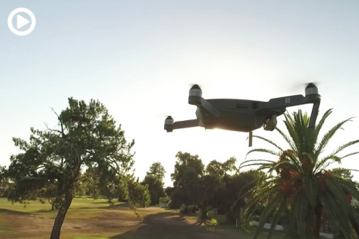 A Beginner's Guide to Flying a Drone