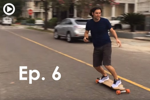 Fstoppers BTS Ep. 6, Mike Kelley Comes to Charleston to Finish WAMA 3