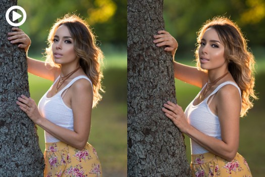 Natural Light Versus Off-Camera Flash for Portraits: Which Is Better?