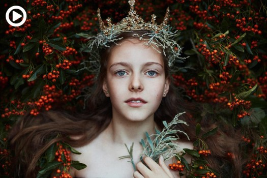Fine Art Photographer Bella Kotak Transforms Insecurities Into Beauty and Inspiration