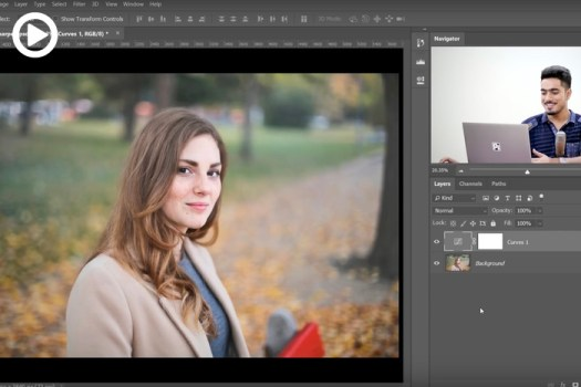 Use A Smarter High Pass Filter to Sharpen Your Photos