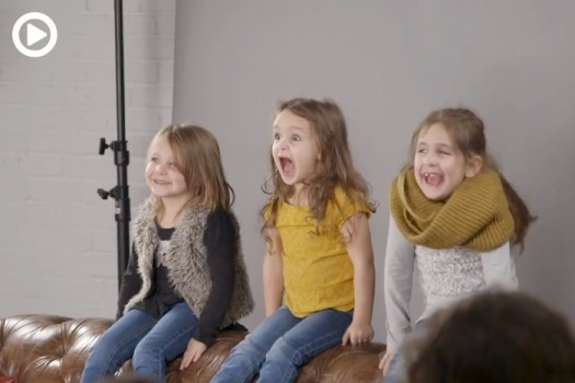Five Helpful Tips for Child Portraits