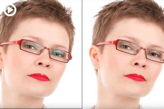 Some Innovative Fixes for Those Pesky Lens Reflections in Photoshop