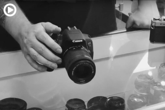 How to Buy a Used Digital Camera