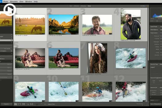 Smaller Files, Faster Loading: The Advantages and Disadvantages of Converting Raw Files to DNG