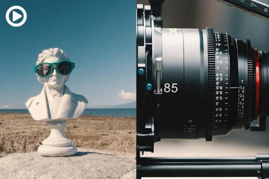 Beautiful and Funny: Actually Useful Camera Hacks