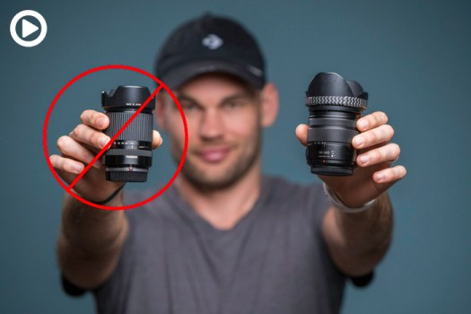 Tamron 14-150mm Vs. Panasonic 14-140mm Lens Review