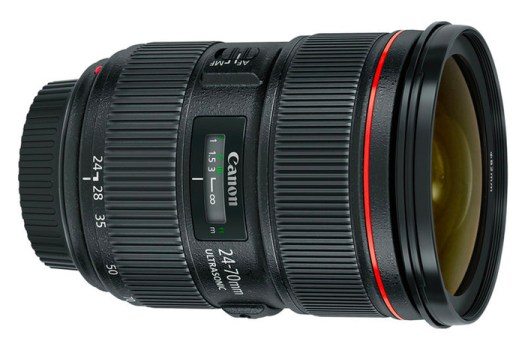 Why One Wedding Photographer Hates the 24-70mm f/2.8 Lens
