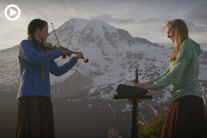 Cinematographer Beautifully Captures an Ode to the Mountains
